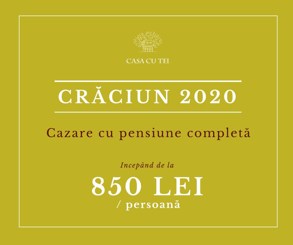 Oferta Craciun 2020
