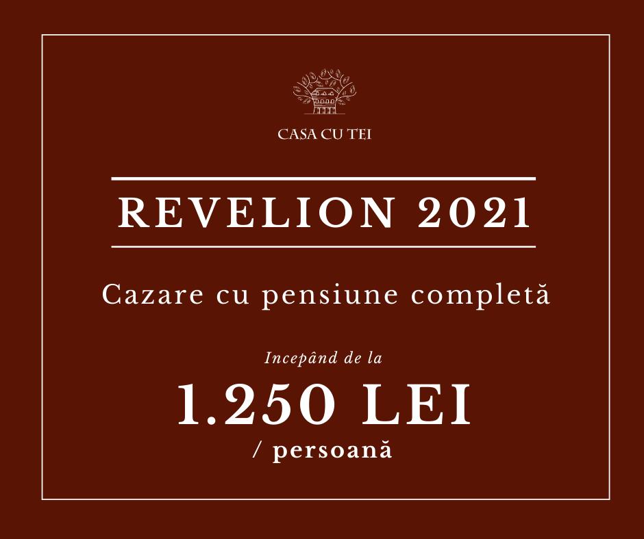 Oferta revelion 2020